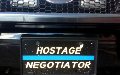 What do a Hostage Negotiator and Divorce Mediator Have in Common?