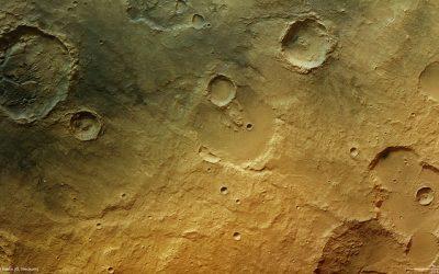 A Eunuch from Mars