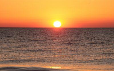 Sunrise, Sunset…