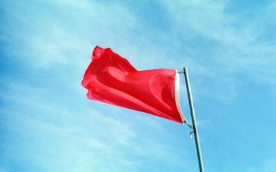 Red Flag or Gold Star?